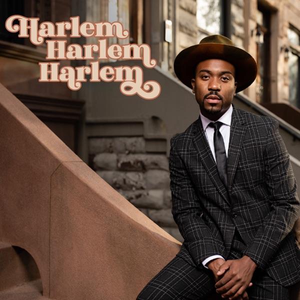 Charles Turner And Uptown Swing - Harlem! Harlem! Harlem