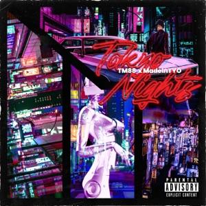 Tokyo Nights - Single