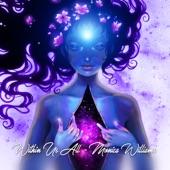 Monica Williams - You are Adventure