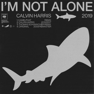 I'm Not Alone 2019 - EP