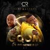 CampMasters - Gqom Or Go Home II - EP artwork