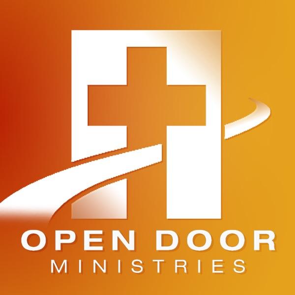 Open Door Long Beach Podcast
