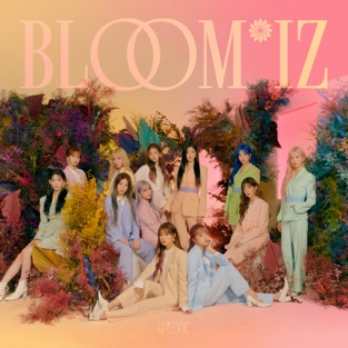 IZ*ONE – BLOOM*IZ [iTunes Plus AAC M4A]