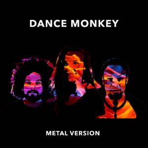 Leo - Dance Monkey (Metal Version) [feat. Hannah Boulton & Rabea Massaad]