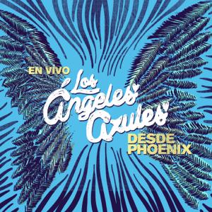 Los Ángeles Azules - La Cumbia Picosa (En Vivo Desde Phoenix)