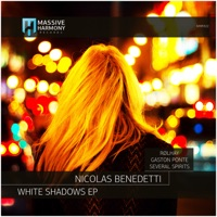White Shadows (Gaston Ponte rmx) - NICOLAS BENEDETTI