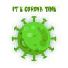 It's Corona Time - Chumino