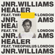 Healer (feat. Theophilus London) - JNR WILLIAMS