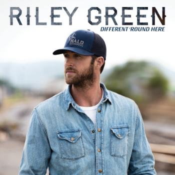 Different Round Here Riley Green album songs, reviews, credits