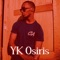 Yk Osiris - Royal Sadness lyrics