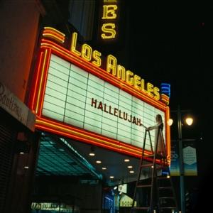 Hallelujah - Single Mp3 Download
