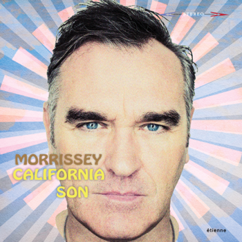 Morrissey California Son music review