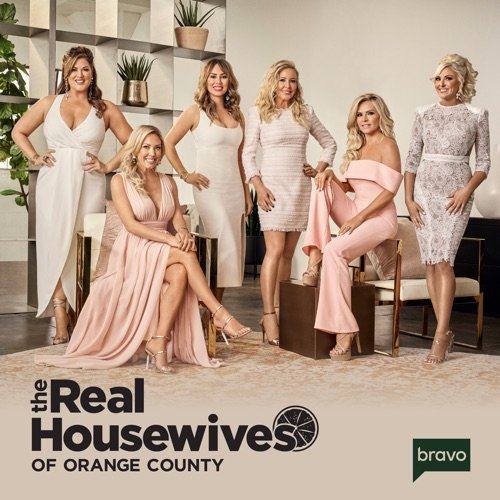 The Real Housewives of Orange County, Season 14 movie poster