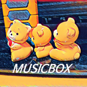 Musicbox Classical : Nocturne (Chopin) - Musicbox