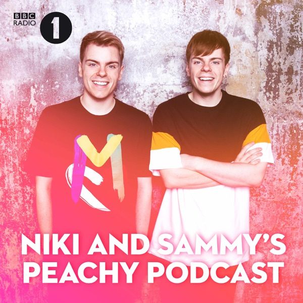 Niki and Sammy's Peachy Podcast