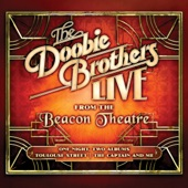 The Doobie Brothers - China Grove - Live From the Beacon Theatre, November, 2018