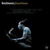 Nina Simone - Nina Simone's Finest Hour  artwork