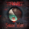 Trapt - Shadow Work  artwork