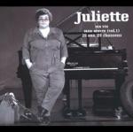 Juliette - Rimes féminines