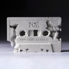 Nas - The Lost Tapes 2  artwork