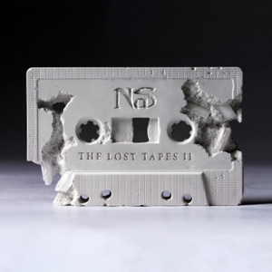 Nas - The Lost Tapes 2