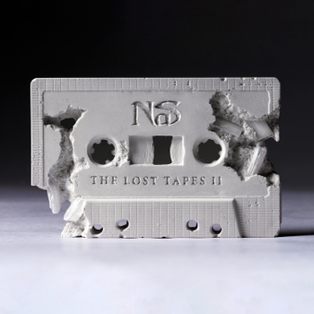 The Lost Tapes 2 Nas album songs, reviews, credits