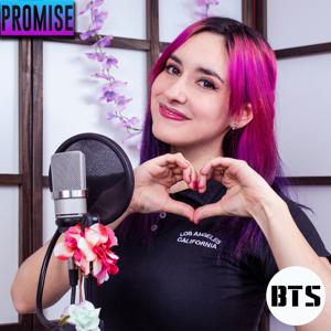 Hitomi Flor - Promise - Bts Jimin feat. Nahuel Marin Leiva [Cover en Español]