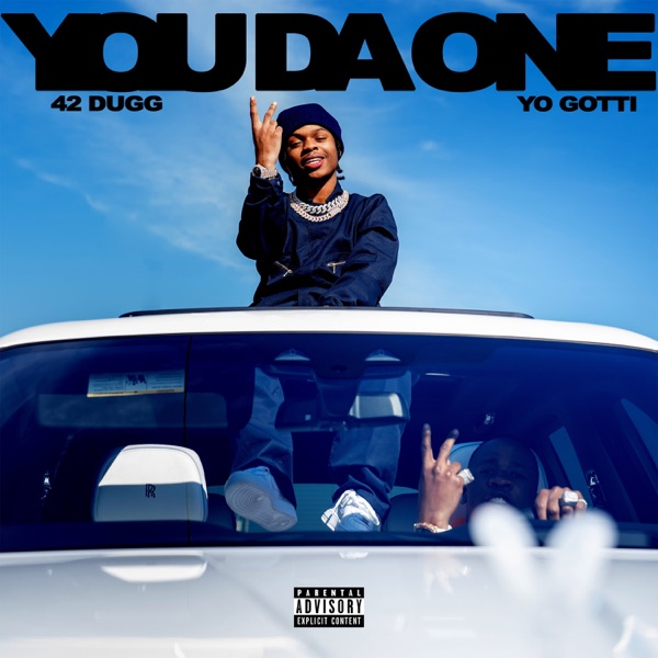 You da One - Single