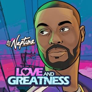 DJ Neptune - Wait feat. Kizz Daniel