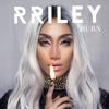 RRILEY - Burn artwork