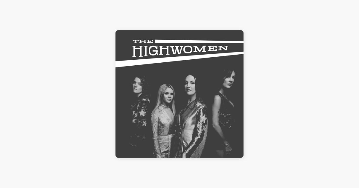 Image result for the highwomen album cover