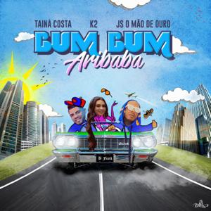 Tainá Costa & K2 - Bum Bum Aribaba
