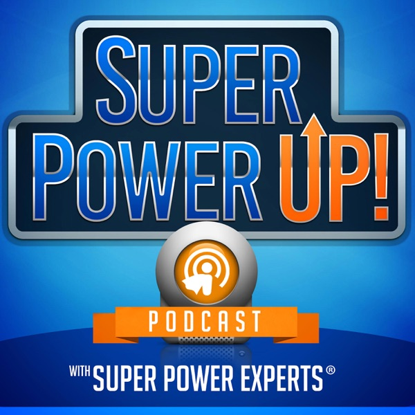SuperPower Up!   Super Power Kids   Sex, Love and SuperPowers