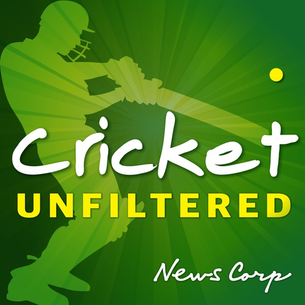 Cricket Unfiltered Podcast