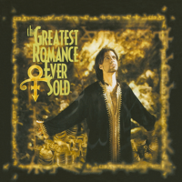 Prince - The Greatest Romance Ever Sold artwork
