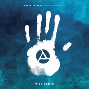 Forest Blakk - Put Your Hands Up (Vize Remix)