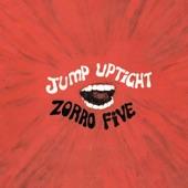 Zorro Five - Jump Up Turn Around