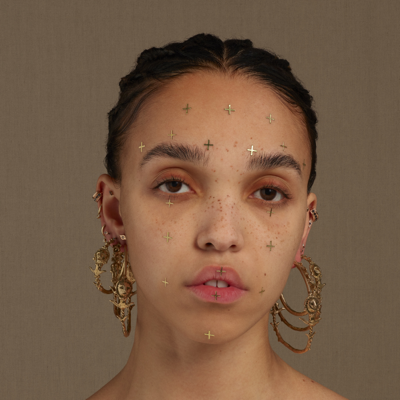 Cellophane - FKA twigs song