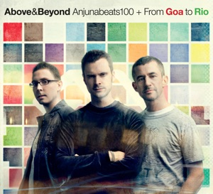 Above & Beyond - Beautiful Together feat. OceanLab