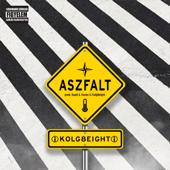 Aszfalt - Kolg8eight