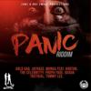 Jam2 & Tommy Lee Sparta - Panic artwork