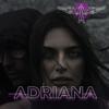 RAF Camora - Adriana Grafik