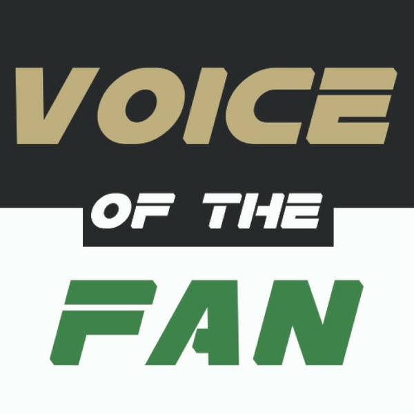 Voice of the Fan Podcast