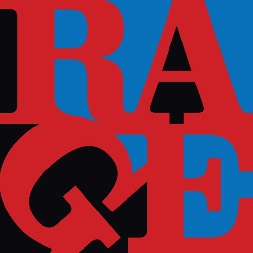 Art for Renegades Of Funk by Rage Against The Machine