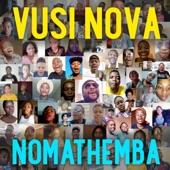 Nomathemba artwork
