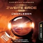 Überleben - Mission Genesis - Die zweite Erde, Folge 2 (Ungekürzt)