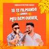 To Te Filmando Sorria Meu Bem Querer Ao Vivo Single
