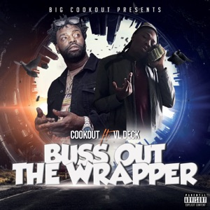 Buss out the Wrapper - Single Mp3 Download