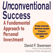 Unconventional Success: A Fundamental Approach to Personal Investment (Unabridged)