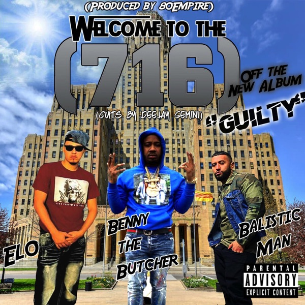 Welcome to The 716 - Single